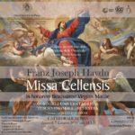 """7 giugno 2018 – Franz Joseph Haydn """"Missa Cellensis"""" (Cäcilienmesse) – Concerto in Cattedrale"""